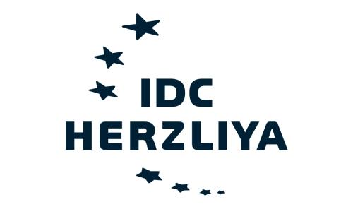 MoU signed with IDC Herzliya