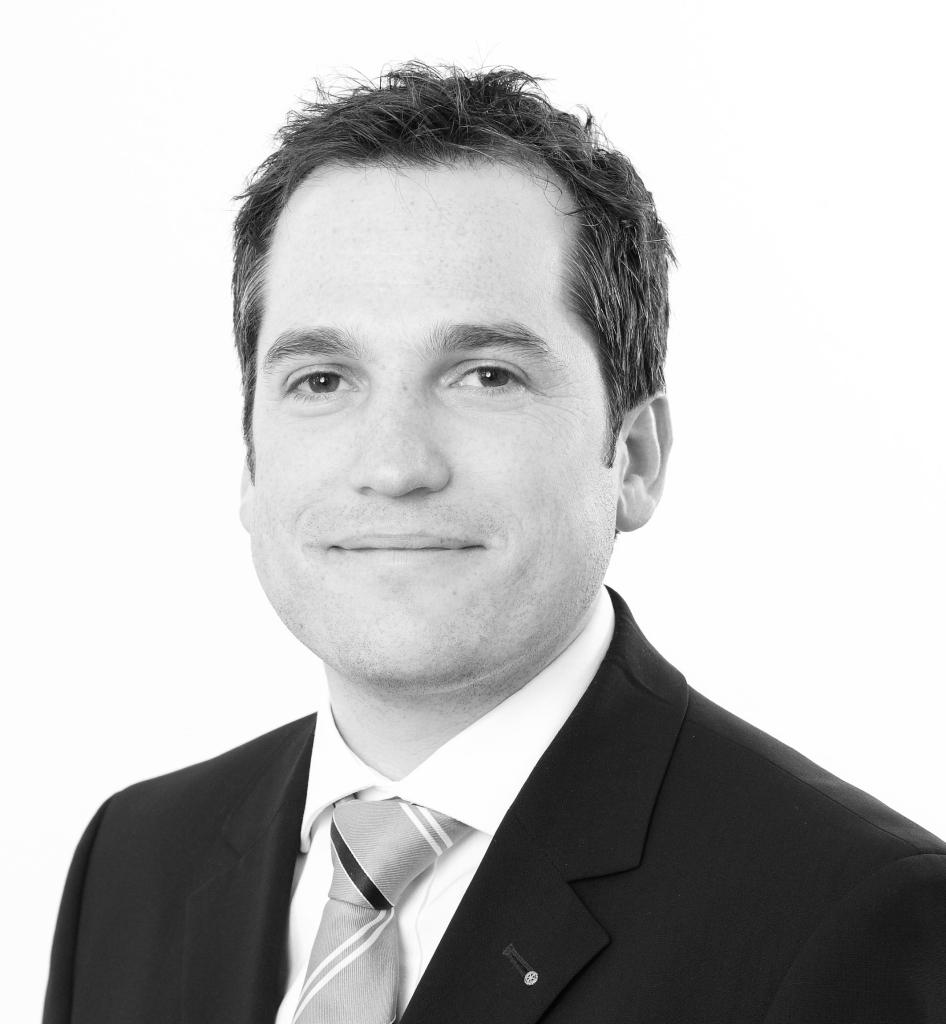 Meet Our Faculty: Christopher Kummer, PhD
