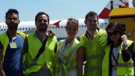 Vienna International Airport Excursion