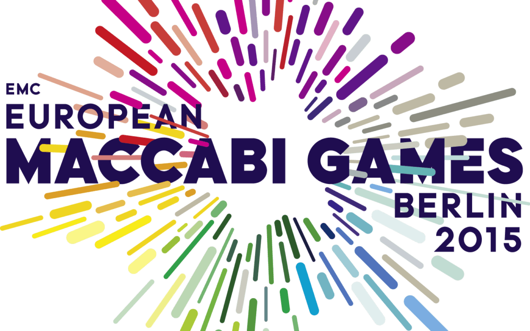 The European Maccabi Games 2015 in Berlin are looking for volunteers!!