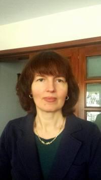 Professor Adriana Zait teaches entrepreneurship at LBS