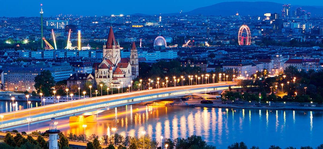 Why Lauder Business School in Vienna?