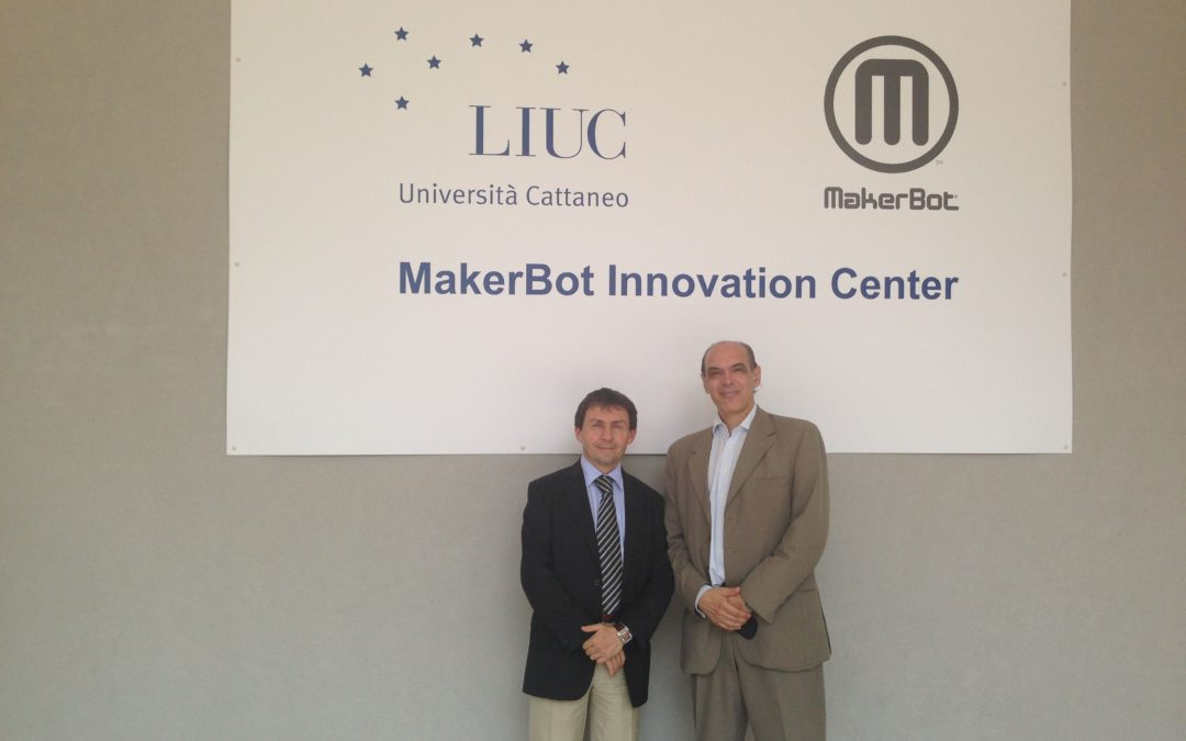 LIUC – Università Carlo Cattaneo (Castellanza, Italy)
