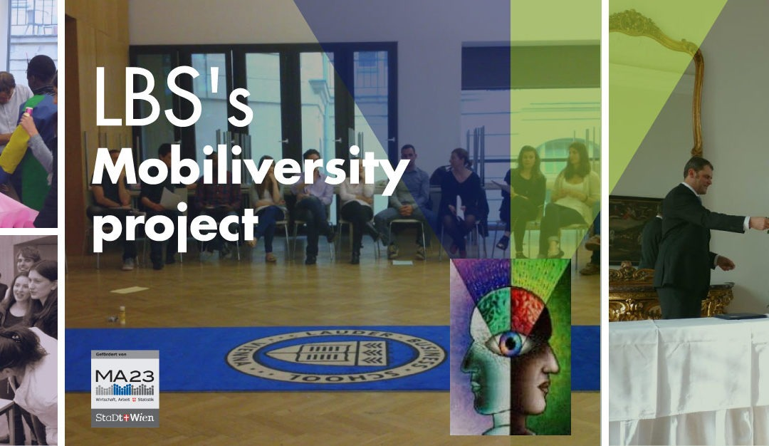 Mobiliversity Project: Benefits for LBS Students and Staff