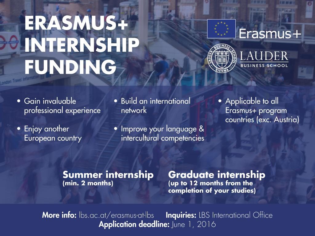 Erasmus_Summer_Graduate_Internships_2016