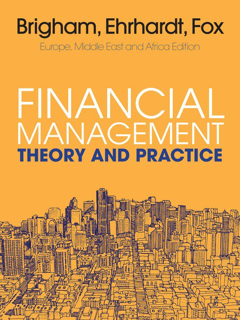 BFC & IML Director of Studies Prof. Pöschl peer-reviewed a leading Finance textbook