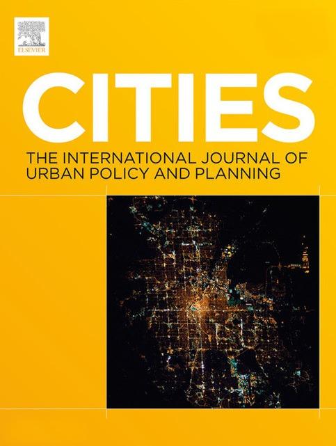 Cities-Journal