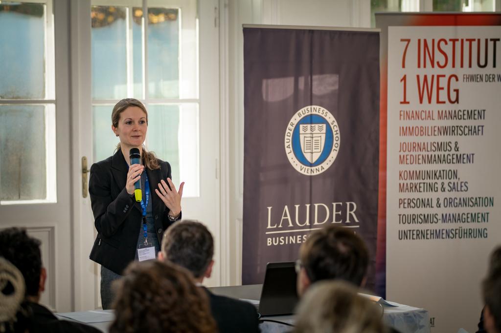 Prof. Dr. Verena Régent (LBS)