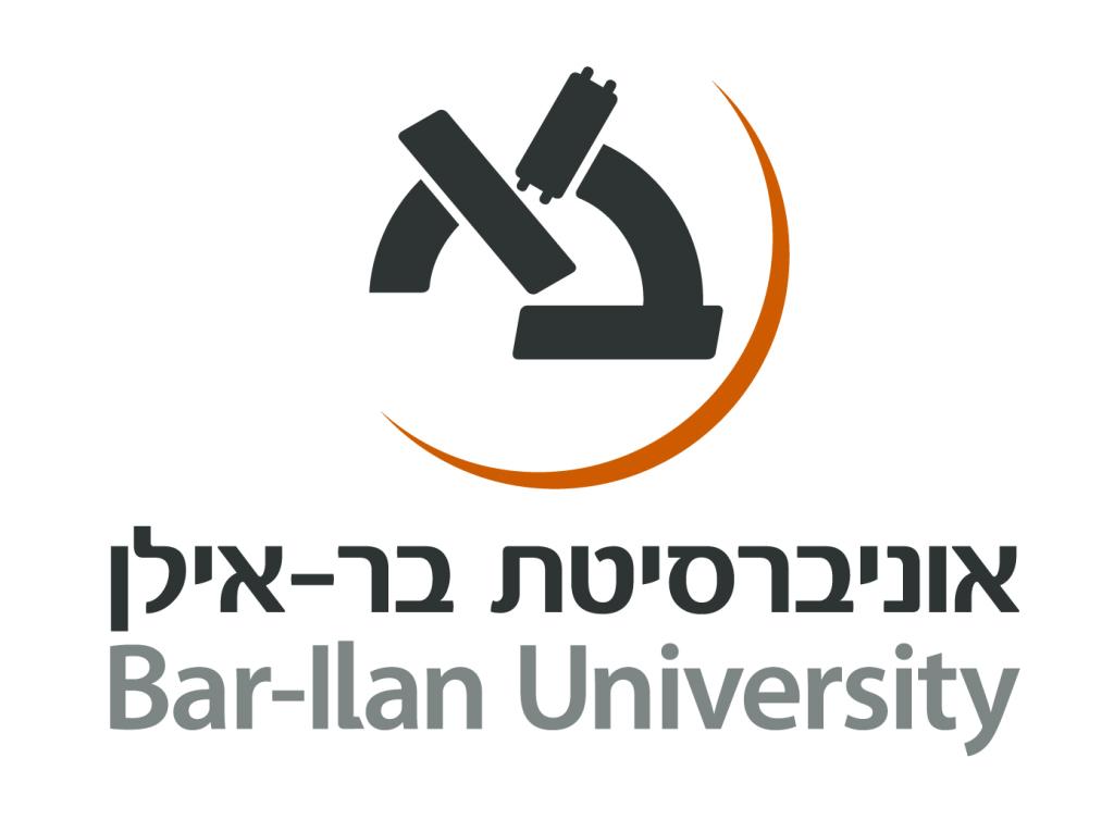 Logo Bar-Ilan University