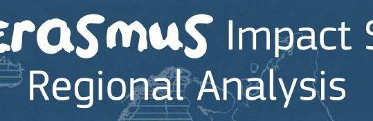 Erasms Regional Analysis