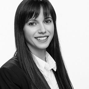 Ivana Cvetkovic, MA