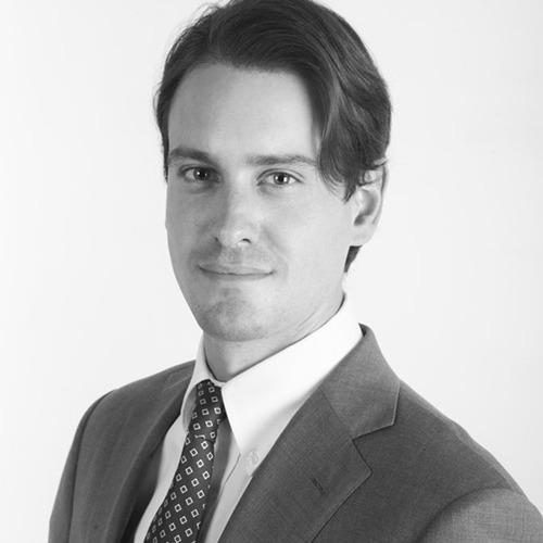 Harrison Epstein, MA