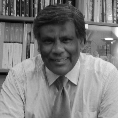 Gordon Van Der Veen, MA (MGT) PGDBA