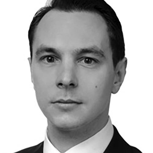 Dr. András Puskás, CAIA