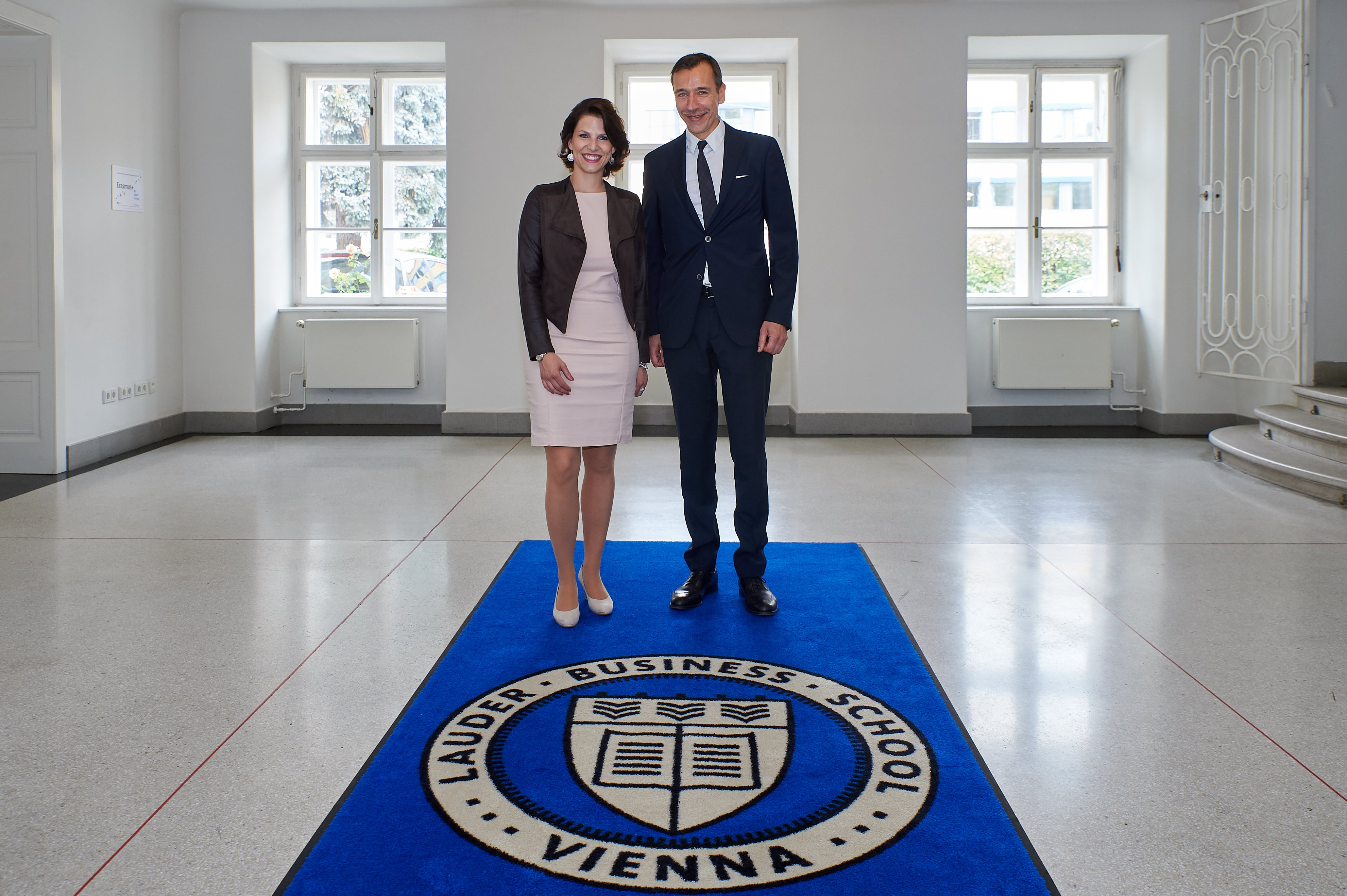 State Secretary & Alexander Zirkler