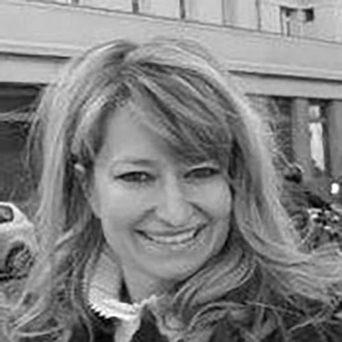 Elena Gorelova, MA