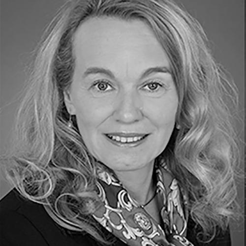 Samia Geldner, MA, MBA