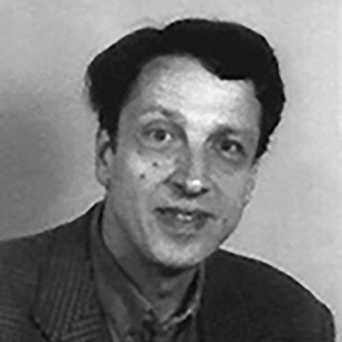 Univ. Prof. Mag. Dr. Wilfried Grossmann