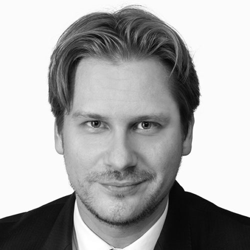 Mag. (FH) Thomas Pichler, Swiss CPA