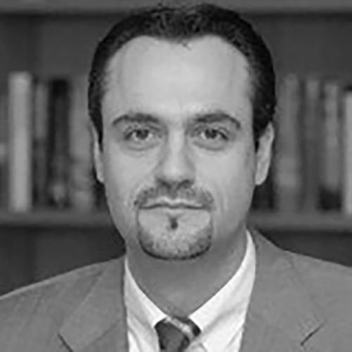 Prof. (FH) Christian Mehlich