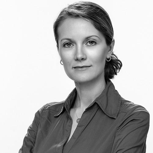 Dr. Verena Régent