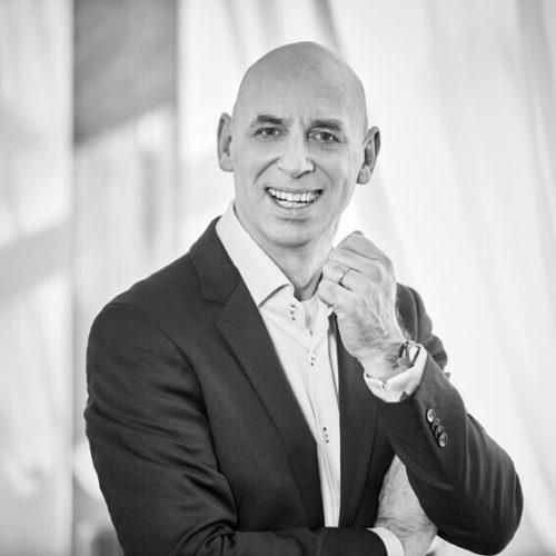 Gilbert Silvius, PhD,  MSc, MBA