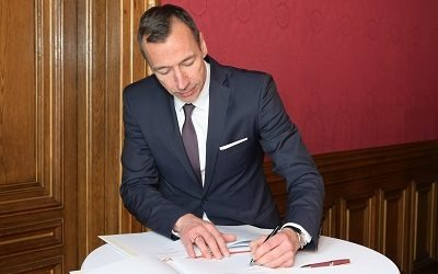 Cooperation Agreement with the City of Vienna