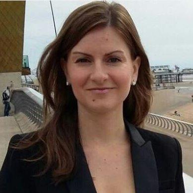 Marina Rowe