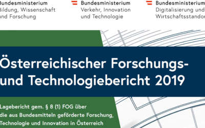 Researching Innovation in Austria