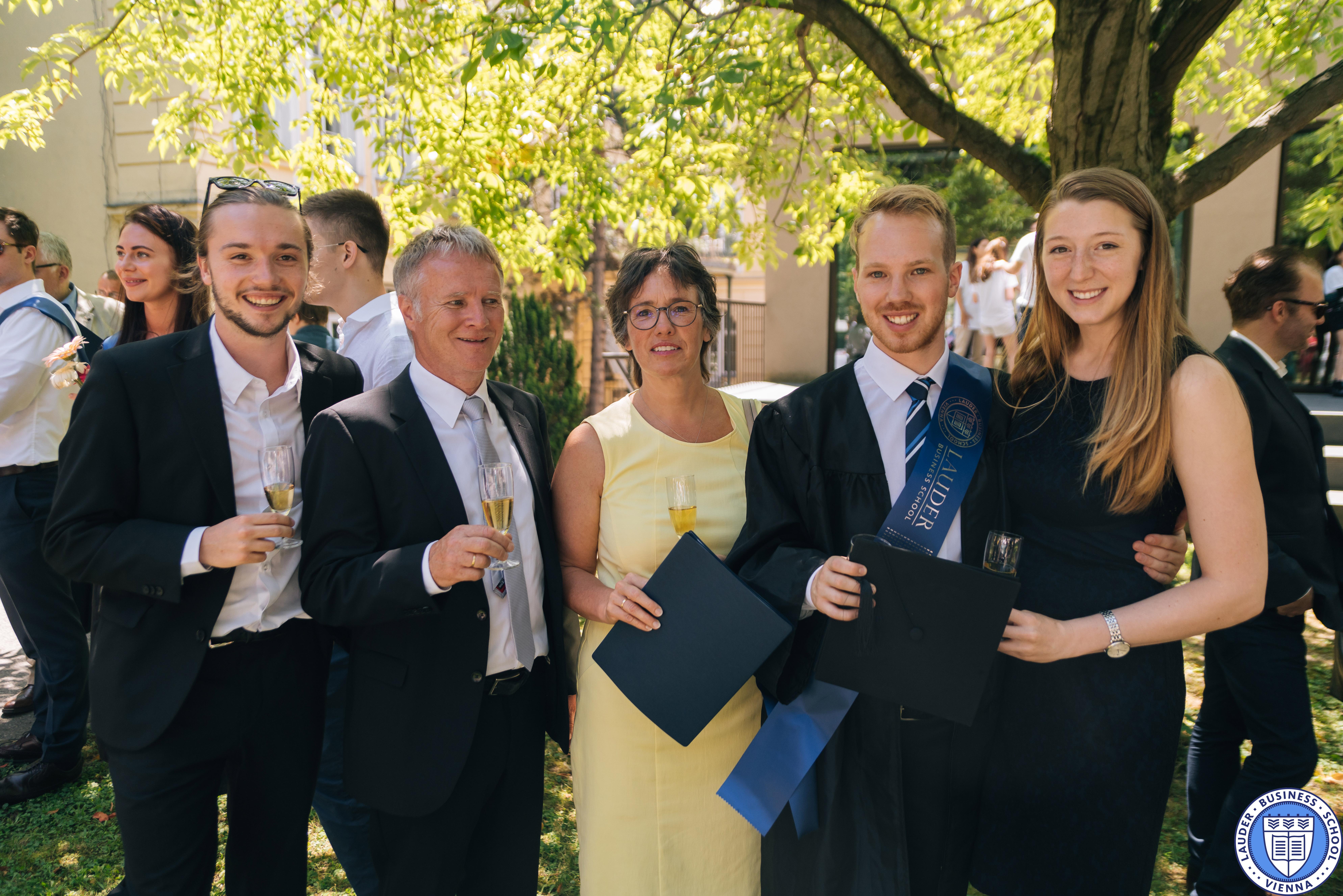 Graduation Class of 2019