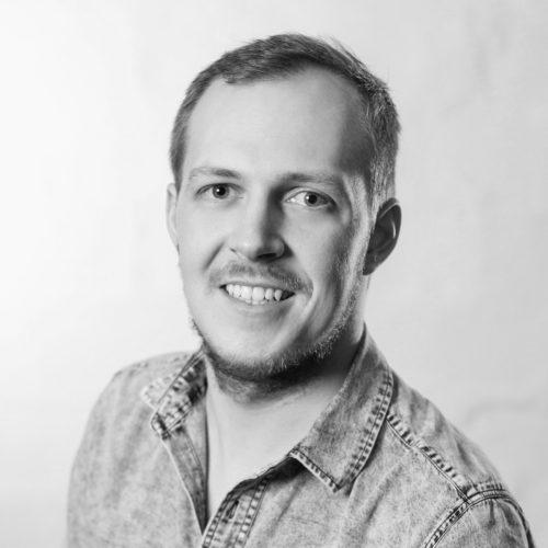 Philipp Baldauf, MSc (FH)