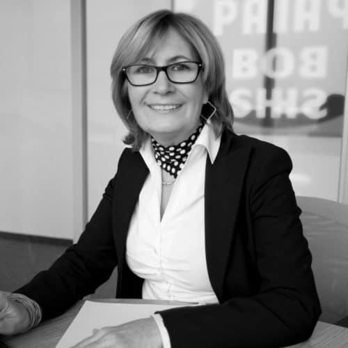 Barbara Wietasch, MA, MAS