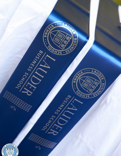 Graduation - Bachelor Class of 2021